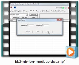 BB2-2010-NB Video - Configure using Discovery from Device
