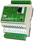 AMJR-14-IP Modbus web server