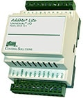 AMJR-SB Programmable I/O for BACnet MS/TP