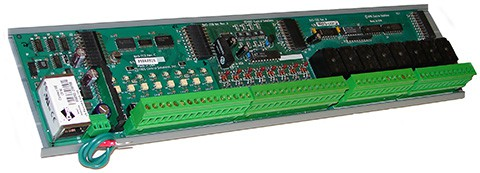 BAS-700 Web Enabled I/O with Modular Expansion