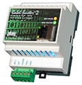 BB2-6010-GW Modbus RTU to TCP Gateway