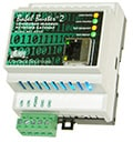 BB2-6020-NB Modbus TCP to LonWorks Gateway